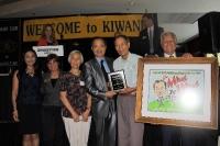 Kiwanis Nashvillian of the Year